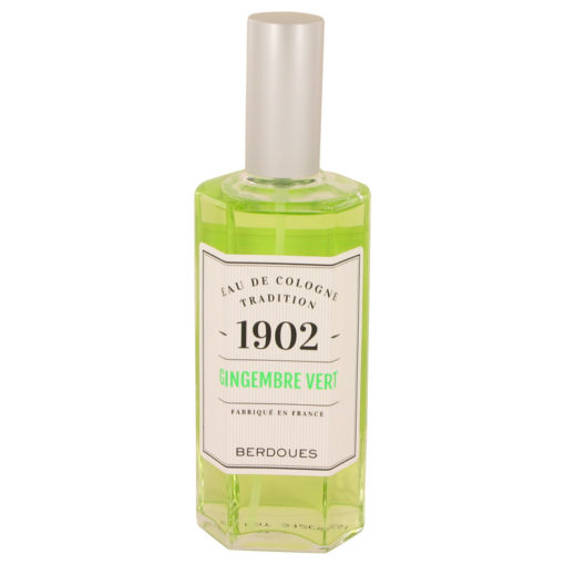 1902 Gingembre Vert by Berdoues