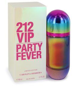 212 Party Fever by Carolina Herrera