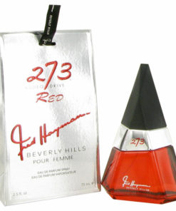 273 Red by Fred Hayman