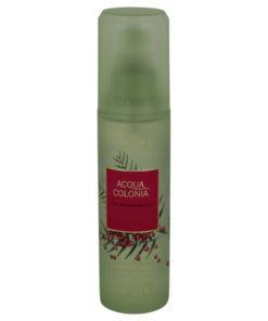 4711 Acqua Colonia Pink Pepper & Grapefruit by Maurer & Wirtz