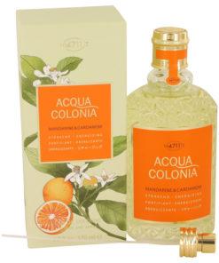 4711 Acqua Colonia Mandarine & Cardamom by Maurer & Wirtz
