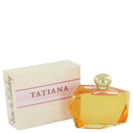 TATIANA by Diane von Furstenberg
