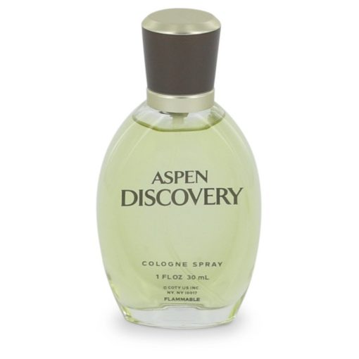 Aspen Discovery by Coty
