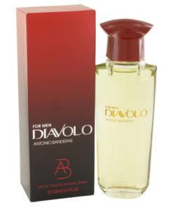 Diavolo by Antonio Banderas