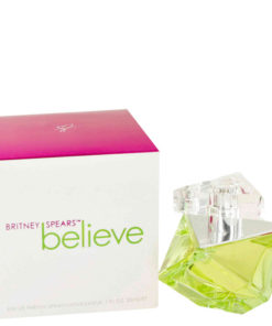 Believe by Britney Spears