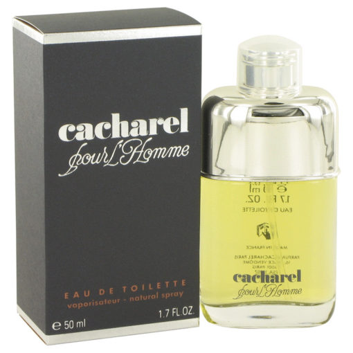 CACHAREL by Cacharel
