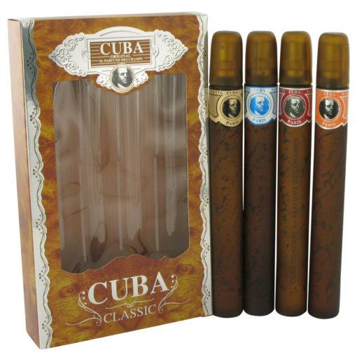 CUBA BLUE by Fragluxe