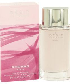 Desir De Rochas by Rochas