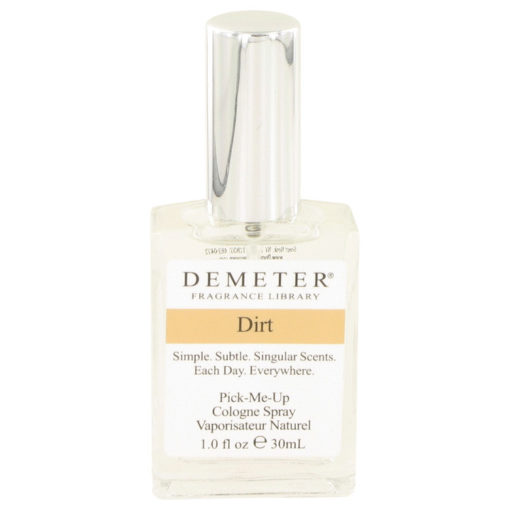 Dirt by Demeter