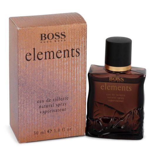 ELEMENTS by Hugo Boss