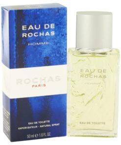 EAU DE ROCHAS by Rochas