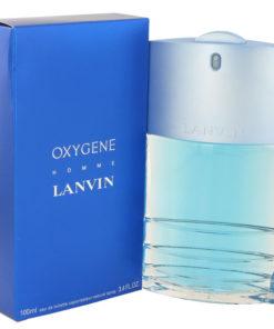 OXYGENE by Lanvin