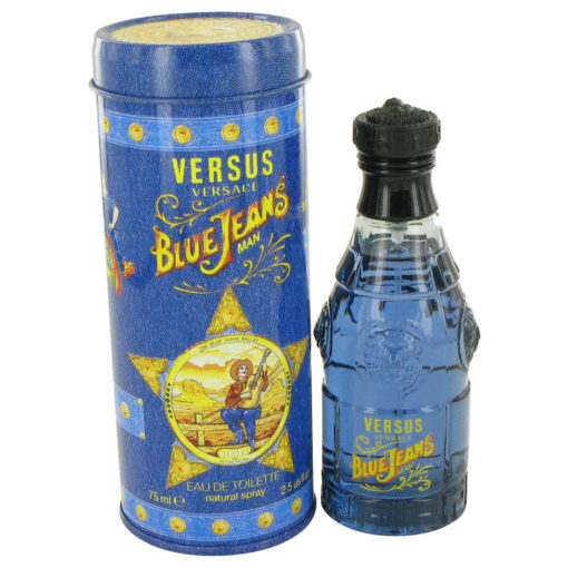 BLUE JEANS by Versace