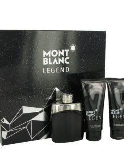 MontBlanc Legend by Mont Blanc