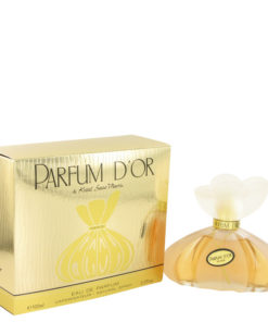 PARFUM D'OR by Kristel Saint Martin