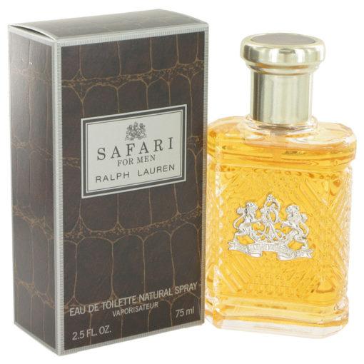 SAFARI by Ralph Lauren