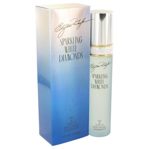 Sparkling White Diamonds by Elizabeth Taylor