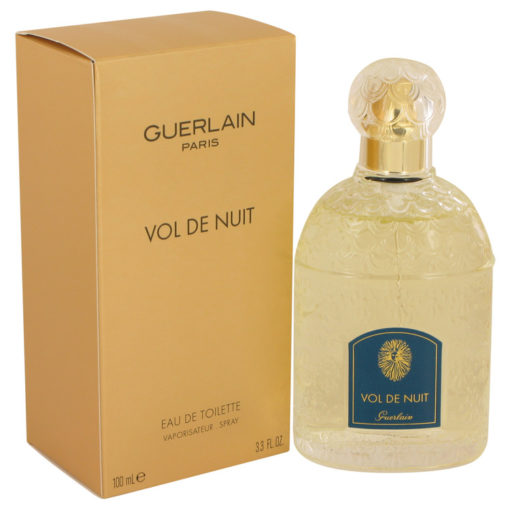 VOL DE NUIT by Guerlain