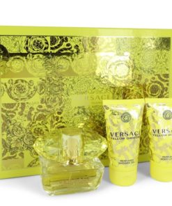 Versace Yellow Diamond by Versace