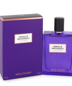 Vanille Patchouli by Molinard