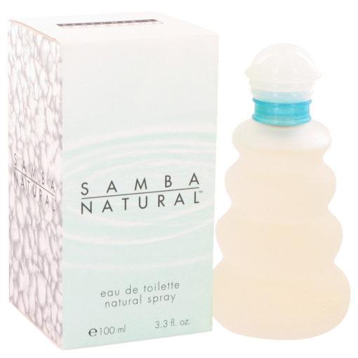 SAMBA NATURAL by Perfumers Workshop
