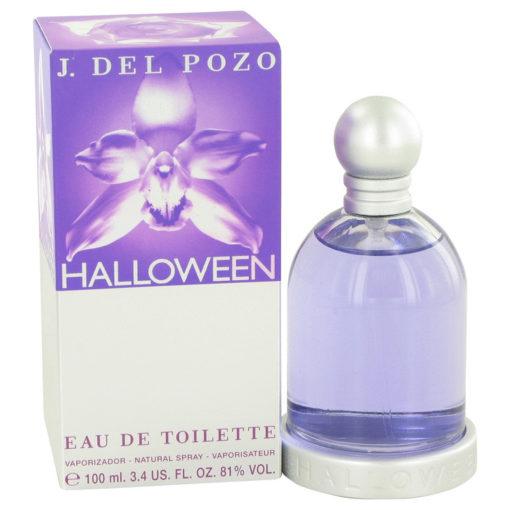 HALLOWEEN by Jesus Del Pozo