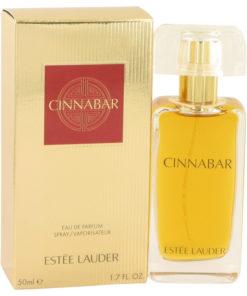 CINNABAR by Estee Lauder