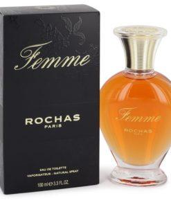 FEMME ROCHAS by Rochas