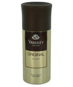 Yardley Original by Yardley London