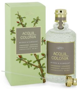 4711 Acqua Colonia Myrrh & Kumquat by Acqua Di Parma