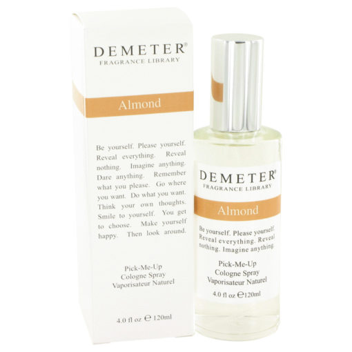 Demeter Almond by Demeter
