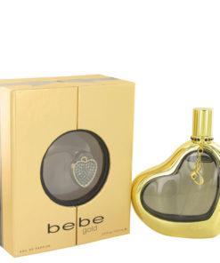 Bebe Gold by Bebe