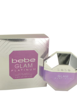 Bebe Glam Platinum by Bebe