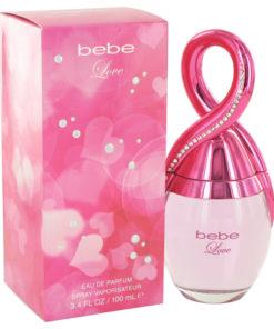 Bebe Love by Bebe