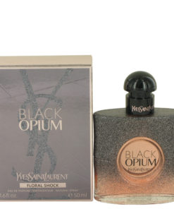 Black Opium Floral Shock by Yves Saint Laurent