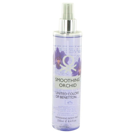 Benetton Smoothing Orchid by Benetton