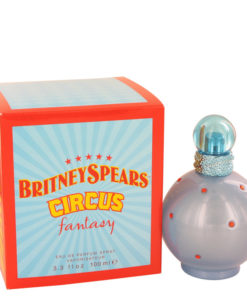 Circus Fantasy by Britney Spears