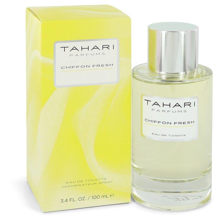 Chiffon Fresh by Tahari Parfums