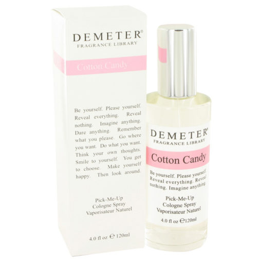 Cotton Candy by Demeter