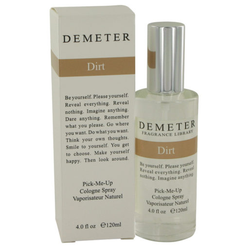 Dirt by Demeter