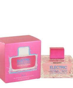 Electric Seduction Blue by Antonio Banderas