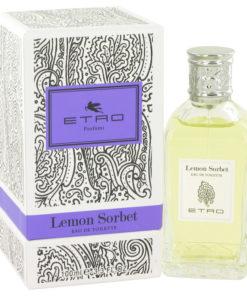 Etro Lemon Sorbet by Etro