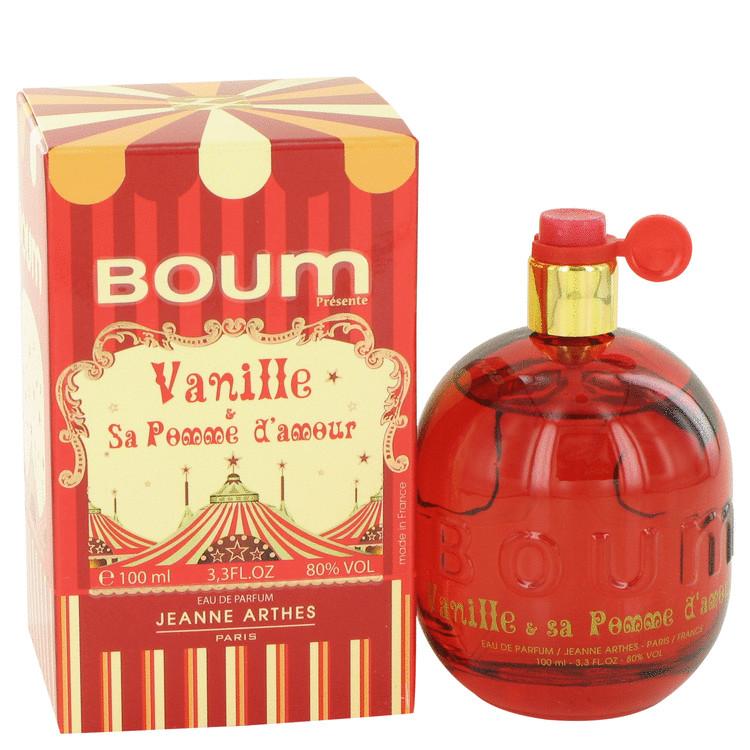 Boum Vanille Pomme D'amour by Jeanne Arthes