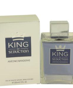 King of Seduction by Antonio Banderas