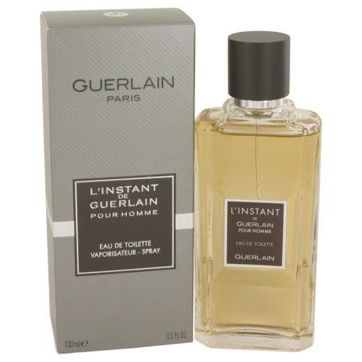 L'instant by Guerlain