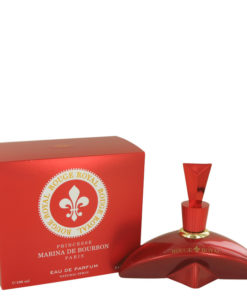 MARINA DE BOURBON Rouge Royal by Marina De Bourbon