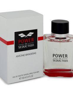 Power of Seduction by Antonio Banderas