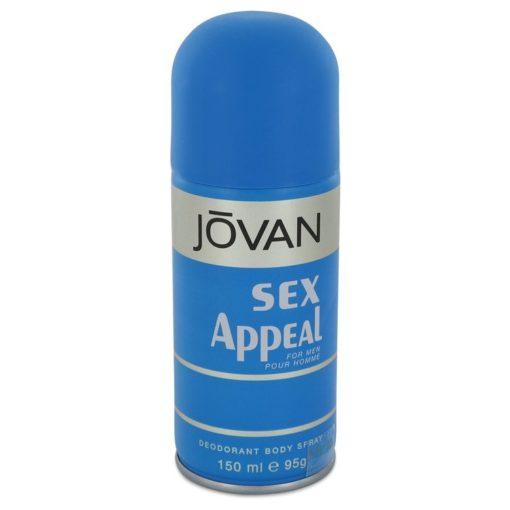 Sex Appeal by Jovan