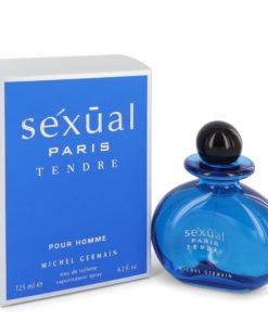 Sexual Tendre by Michel Germain