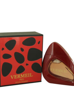 Vermeil Red by Vermeil